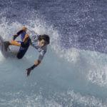 Tazacorte vuelve a ser el escenario del surf del más alto nivel
