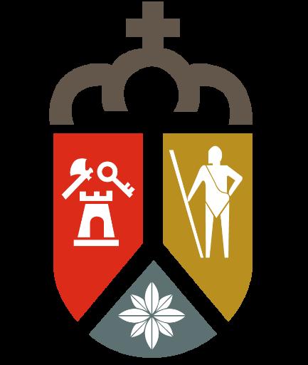 Ayuntamiento de Tazacorte Escudo PNG