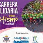 IV Carrera por el Autismo en La Palma