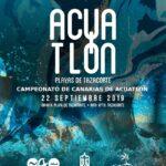 Abierta la inscripción del Acuatlón Playas de Tazacorte