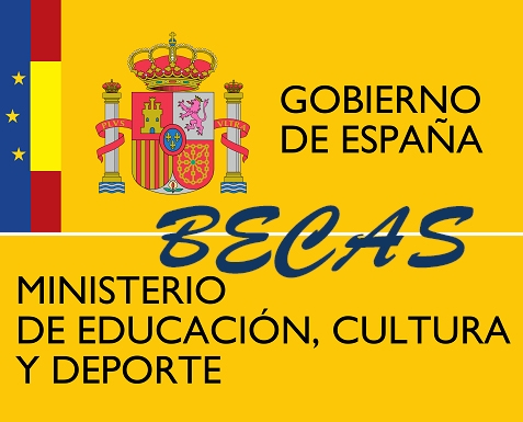 Convocatoria de becas del Ministerio para estudios postobligatorios 2019-2020