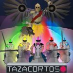 TAZACORTOS: 3ª Edición del Festival de cine fantástico de Tazacorte